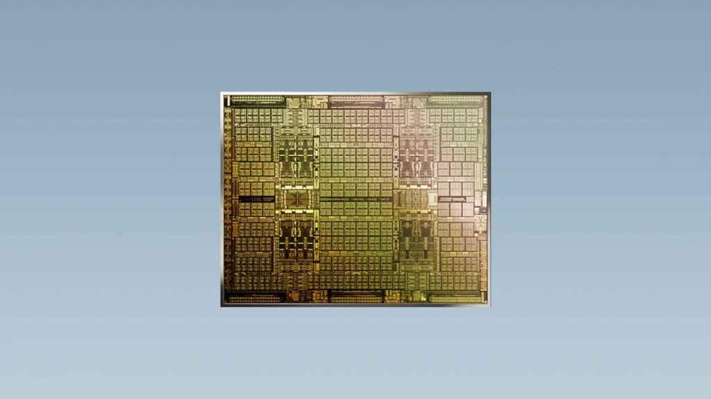 Nuevo chip CMP de Nvidia para minería de criptomonedas