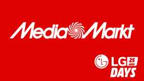 Media Markt tiene en marcha sus chollos por los LG Days.