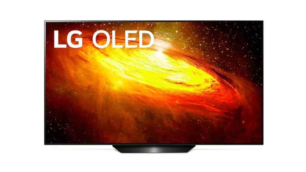 Los paneles OLED de LG son una referencia del sector