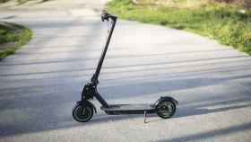 Así es el patinete Electric Scooter L de Youin
