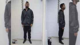 'El Chuchillo' es el principal sospechoso del robo de un arma a un guardia civil.