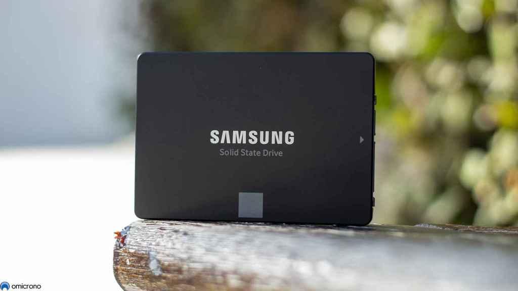 Este SSD es uno de los más rápidos en su rango.