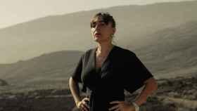 Candela Peña en la segunda temporada de 'Hierro'.