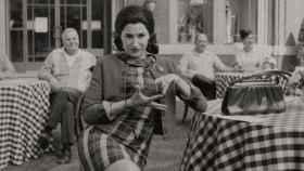 Agnes en 'Bruja Escarlata y Visión'.