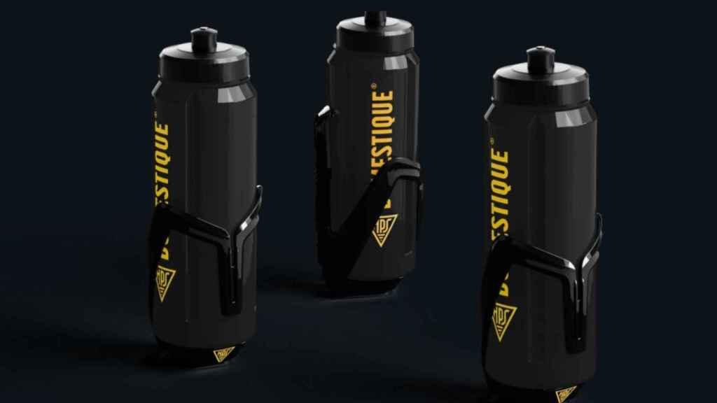 Batería de la HPS Domestique