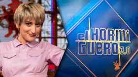 Quién es Susi Caramelo, la invitada de 'El Hormiguero'