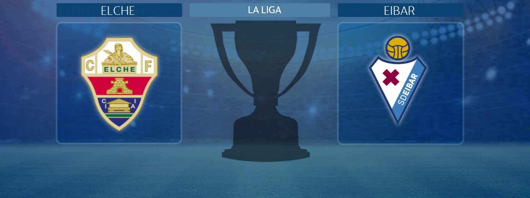 Real Betis - Getafe, partido de La Liga