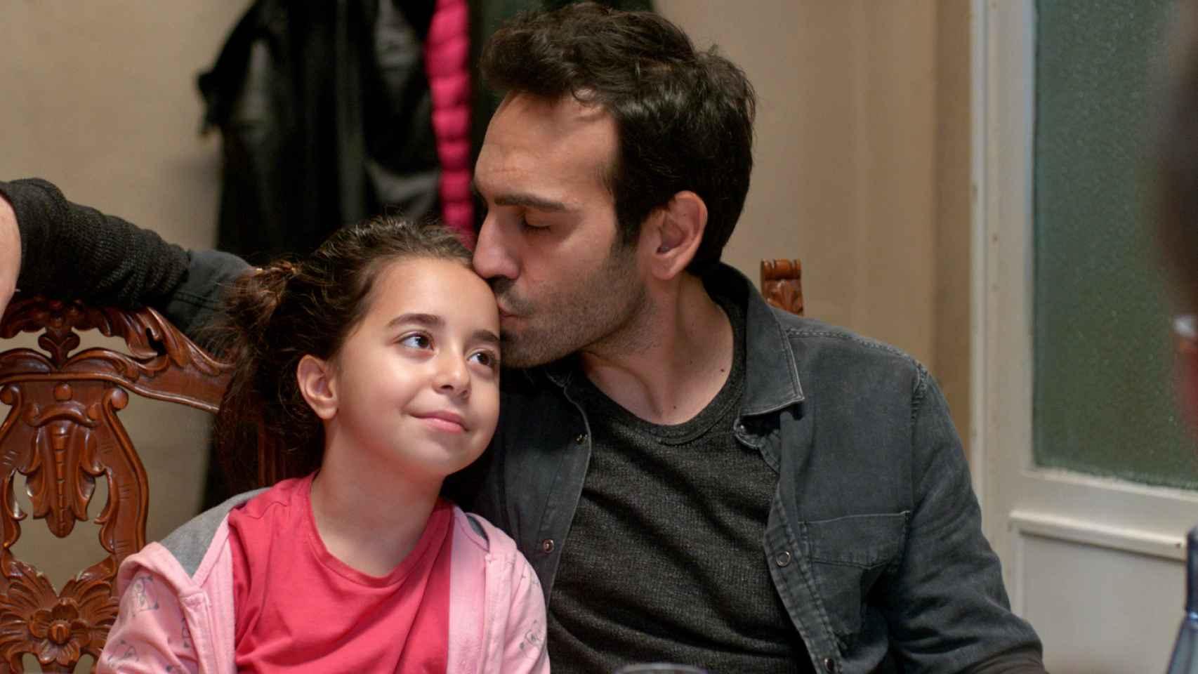 Avance en fotos del capítulo 10 de 'Mi hija' que Antena 3 emite este domingo 21