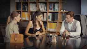 Serkan y Eda confiesan su amor en los próximos capítulos de 'Love is in the air'