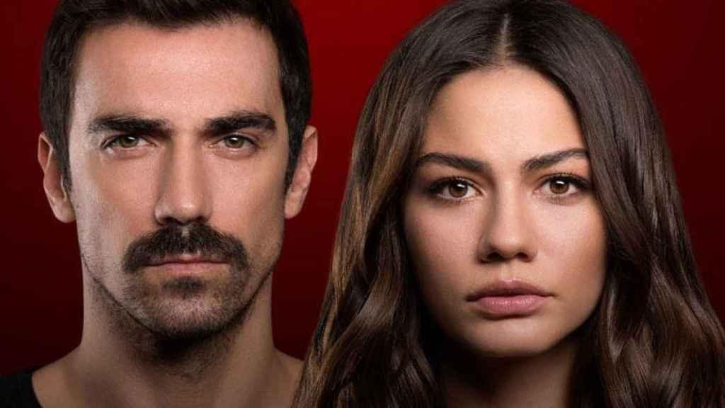 'Mi hogar, mi destino', la nueva gran apuesta turca de Telecinco tras 'Love is in the air'