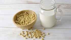 La soja es una de las principales fuentes de proteína vegetal.