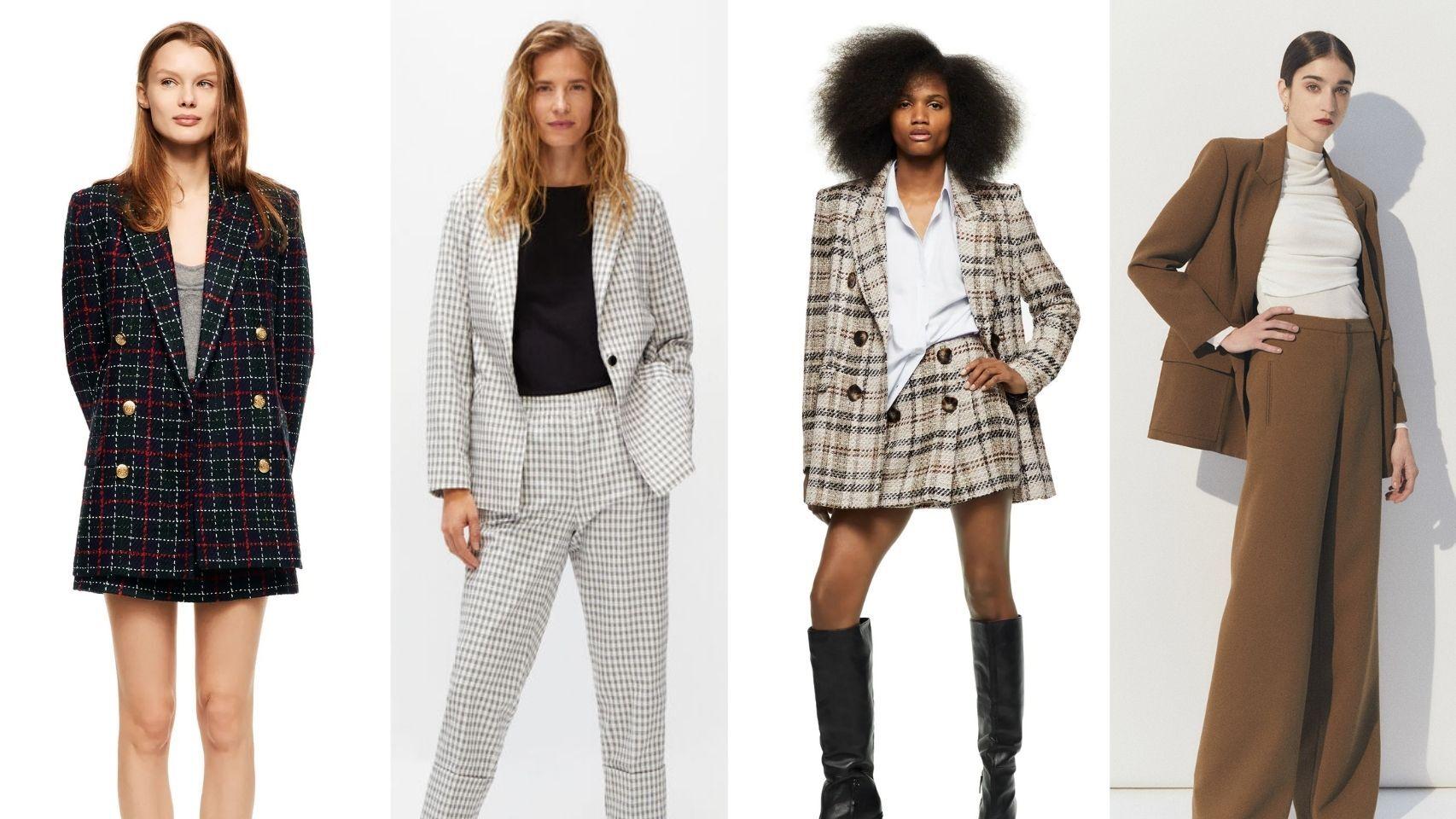La Semana de la Moda de Nueva York deja patente cuál va a ser la tendencia del año.