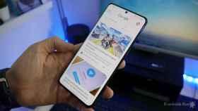 Google Discover no estará en las actualizaciones a One UI 3.1 de Samsung