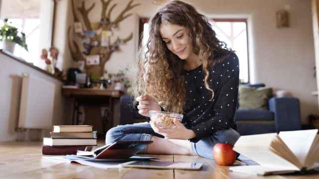 Los 3 mejores libros de nutrición para cambiar tus hábitos alimenticios