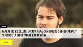 La campaña de Amnistía Internacional en favor de Pablo Hásel: 99.395 firmas por el rapero condenado