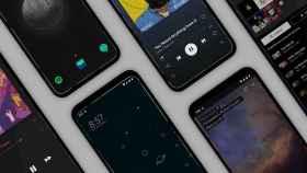 Crea efectos de colores en tu pantalla al escuchar música con Muviz Edge
