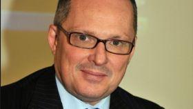 Walter Ricciardi, asesor del ministro de Sanidad italiano.