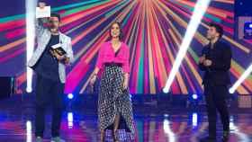 Confusión en 'Destino Eurovisión': TVE intercambia los teléfonos de las canciones de Blas Cantó