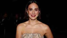 Tamara Falcó en una imagen fechada en enero de 2020.