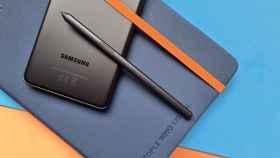 Análisis del Galaxy S21 Ultra con SPen: más distinto al Galaxy Note de lo que crees