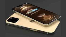 Renders iPhone 13 1