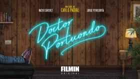 'Doctor Portuono'.
