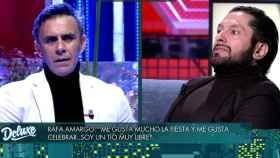 """Cuando Telecinco advertía que """"entrar es fácil, lo difícil es salir"""" de las drogas"""