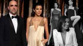 La actriz Luisa Mayol protagonizó la polémica de los Goya pero un año después triunfa con sus 'looks'.