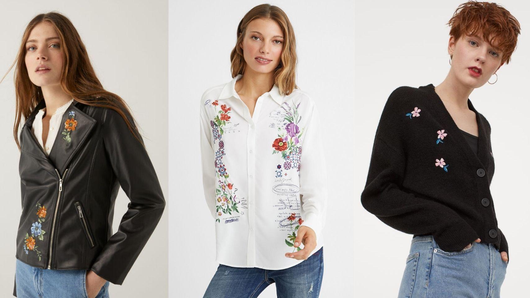 La tendencia de Dolce&Gabanna llega a los armarios: los bordados se apoderan de las prendas