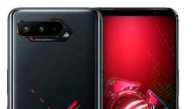 El ASUS ROG Phone 5 es el móvil con mejor sonido
