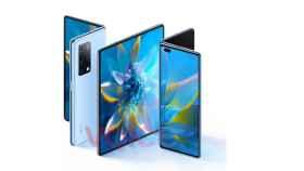 El Huawei Mate X2 se filtra antes de su presentación: primeras fotos oficiales