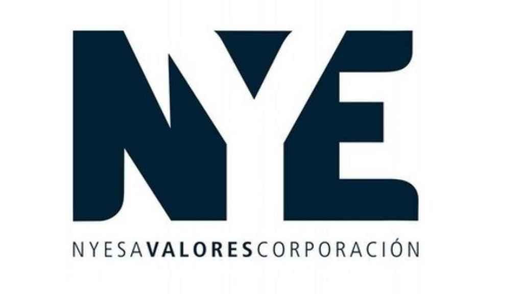 Logo de Nyesa Valores
