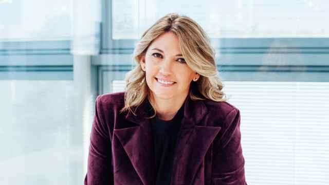 Blanca Sorigué es la directora general de Zona Franca Barcelona.