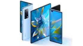 Nuevo Huawei Mate X