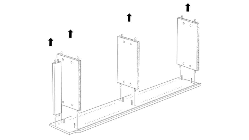 Las instrucciones de desmontaje de Ikea son tan sencillas como las de montaje