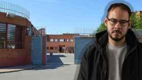 El rapero Pablo Hasél se encuentra preso desde el pasado 16 de febrero de 2021.