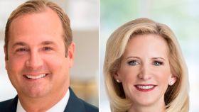 Marriott nombra a Anthony Capuano como nuevo consejero delegado y a Stephanie Linnartz, presidenta