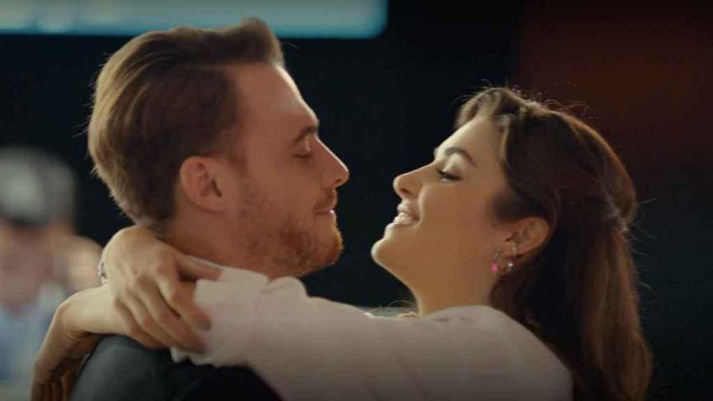 'Love is in the air': Qué capítulos emite Telecinco mañana miércoles 24 de febrero