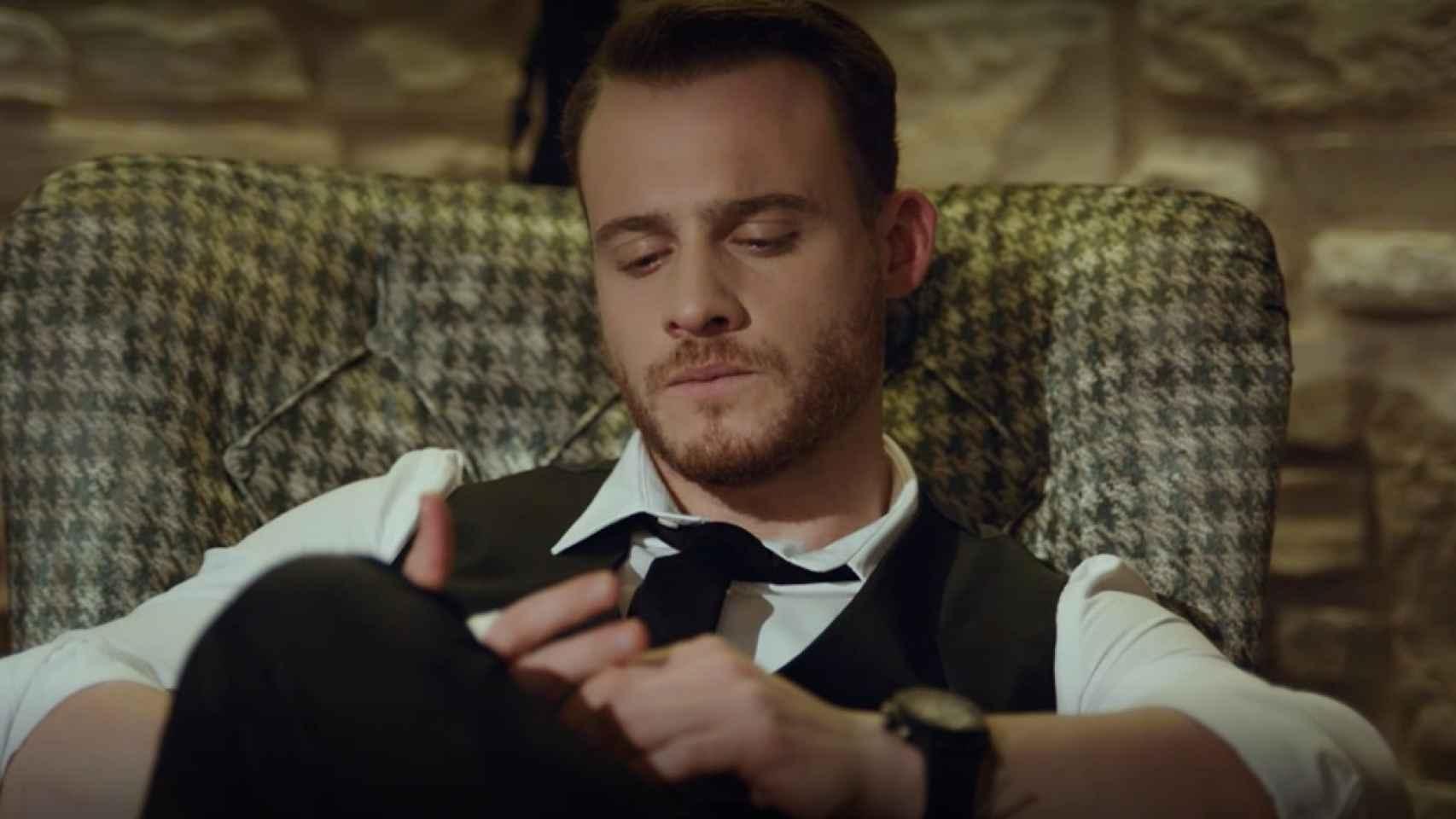 La relación de Serkan y Eda debe terminar, en los nuevos capítulos de 'Love is in the air' del miércoles 24