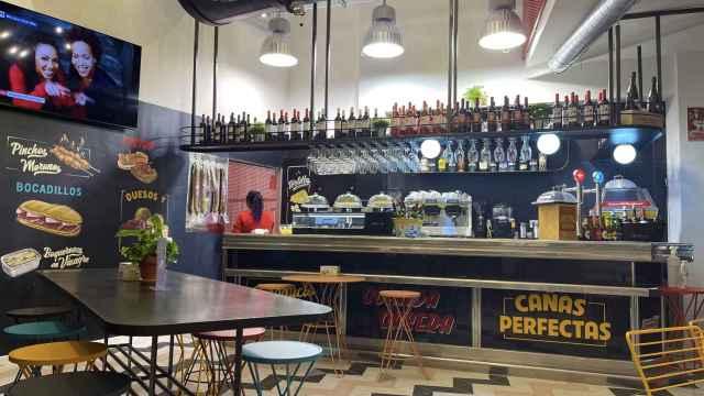 Casa Espumosa, el nuevo bar de barrio con el sello de Taberna Pedra