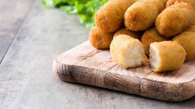 Cómo hacer la receta de croquetas de jamón de Karlos Arguiñano