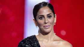 Anabel Pantoja durante una emisión de 'GH Vip'.