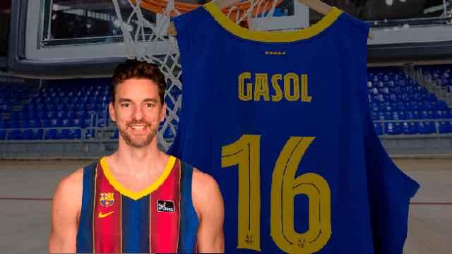 Las claves del fichaje de Pau Gasol por el Barça: dudas, retos y reencuentros