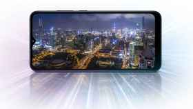 El Samsung Galaxy A02s llega a España: precio y disponibilidad oficial