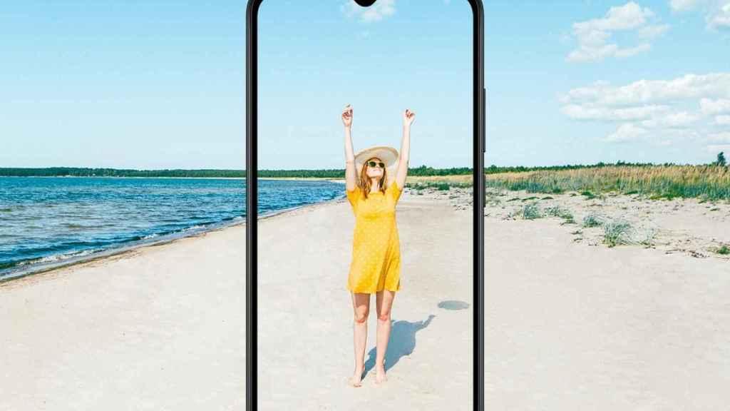 Samsung Galaxy A02s
