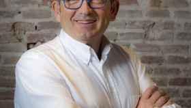 David Campos, cofundador y director general de MatchTrial.