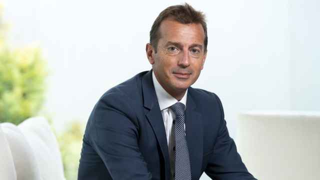 Guillaume Faury, CEO de Airbus.