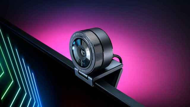 La nueva webcam de Razer, la Kiyo Pro