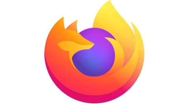 Icono de Firefox