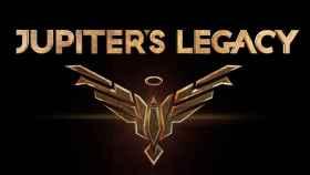 Cartel promocional de 'Jupiter's Legacy'.